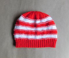 Ravelry: Bradley Hat pattern by marianna mel Knitting For Charity, Baby Hats Knitting, Baby Knitting Patterns, Baby Patterns, Free Knitting, Knitted Hats, Crochet Patterns, Yarn Projects, Knitting Projects