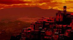 Oscure Presenze a Colledimezzo - Trailer - La Canzone Elfica Eventi Ludici