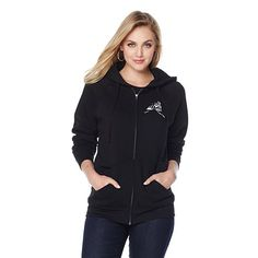 """Her Universe Star Wars """"May the Force"""" Hoodie"""
