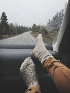 Wouldn't you like to go on a road trip with your best friend, forget about all the stresses in life and just have an adventure.