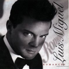 Luis Miguel - singer - Contigo A La Distancia - The singer who made me fall in Love with the Man