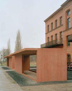 AFF Architekten, Berlin / Architekten - BauNetz Architekten Profil | BauNetz.de