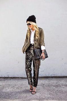 "Mis Queridas Fashionistas: 9 Ways to wear: ""SUNDAY STYLE"""