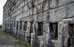 Fort Knox in #Maine www.casualtravelist.com