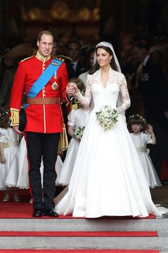 Kate Middleton Photos - Royal Wedding Arrivals - Zimbio