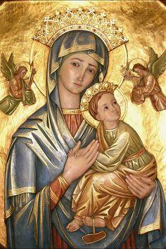Ste-Marie du perpétuel secours