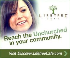 Lifetree Cafe:  Shaming is not a good evangelism technique