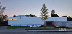 Bredeney House by Alexander Brenner Architects (15)