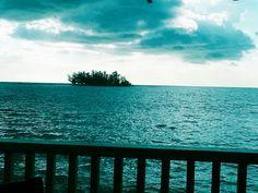 Joyuda, isla de ratones,puerto rico