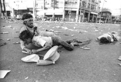 January 22, 1987: Mendiola Massacre.