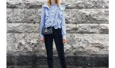 14 It-Girl-Approved Looks That Master 9-to-5 Style | Brit + Co. | Bloglovin'