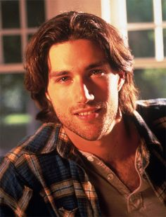 Matthew Fox Long Hair | Matthew Fox with long hair - Gay Spy: Matthew Fox - Digital Spy
