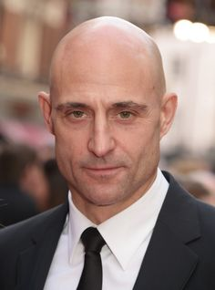 Pin for Later: 53 British Actors Who've Starred in Marvel or DC Comic Book Adaptations Mark Strong Mark Strong is no stranger to playing the bad guy, but in Green Lantern, he played Sinestro before his fall from grace.