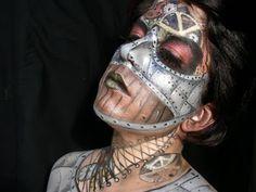 ana arthur make-up artist: Steampunk    ana-arthur-make-up-artist.blogspot.com