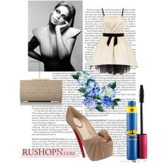 Fashion collocation----rushopn.com