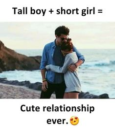 Relationship quotes - to make fun Visit once, u can see more funny joke pic Cute Couple Quotes, Love Quotes For Her, True Love Quotes, Best Love Quotes, Romantic Love Quotes, Cute Quotes, Bff Quotes, Family Quotes, Short I