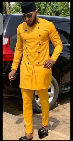 Latest African Men Fashion, African Wear Styles For Men, African Shirts For Men, Nigerian Men Fashion, African Dresses Men, African Attire For Men, African Clothing For Men, Wedding Suit Styles, Dashiki For Men