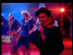 TOPPOP: The Manhattan Transfer - Spice Of Life