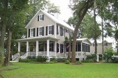 Cape cod style house design ideas pictures remodel and for Home builders in southern ohio