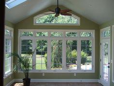 sun rooms | Peak Builders, Inc. - Additions & Sunrooms