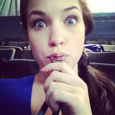 Pitch Perfect Stacie | Alexis knapp #stacie #Pitch perfect #ak