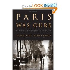 A great mix of short essays about living and learning to love living in the City of Light. I really loved the variety of backgrounds of all the authors in this book. An easy and interesting read!