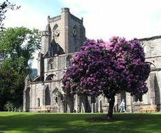 Dunkeld Cathedral -- Perthshire, Scotland  http://www.dunkeldcathedral.org.uk/