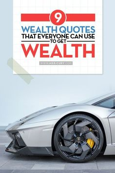 9 Wealth Quotes That Everyone Can Use To Get Wealth Online Marriage, Learning Patience, Wealth Quotes, Attract Money, Marriage Relationship, Relationships, Money Quotes, Best Blogs, New Perspective