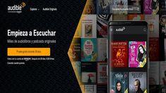 AUDIOLIBROS// Descarga tus títulos favoritos. Descubre todos los audiolibros disponibles en español, inglés y otros idiomas. Audiolibros exclusivos