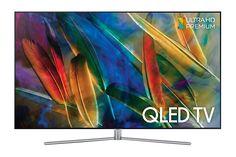 QLED TV Q-Serie QE49Q7F