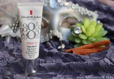 Elizabeth Arden Great 8 Review {Giveaway} Pore Filling Primer, Skin Regimen, Clary Sage, Flash Photography, New Skin, Skin Cream, Vitamin E, Red Bull, Nook