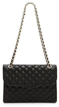 Rebecca Minkoff Quilted Affair Bag on shopstyle.com