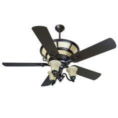 Hartzell Airplane Propeller Ceiling Fan