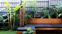 Great urban oasis. The top 12 looks from The Block: Triple Threat, via We-Are-Scout.com