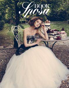 Book Moda Sposa N°48