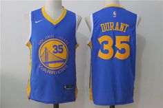 079e1a94cb3 Let your kid celebrate his Golden State Warriors fandom with this Kevin  Durant Swingman basketball jersey from joe! The term Swingman is used in  basketball ...