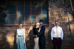 Wedding friends Just Hitched Creative Emporium Photography29