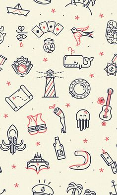 Iconography The Pattern library Pattern Library, Pattern Art, Pattern Design, Retro Pattern, Textures Patterns, Print Patterns, Graphic Design Illustration, Illustration Art, Line Illustrations