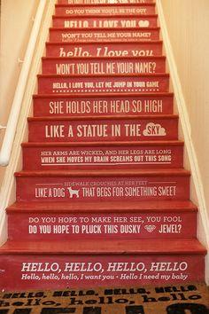 DIY : les escaliers pas comme les autres | Le Meilleur du DIY