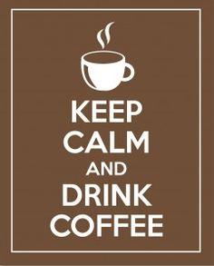 Monday morning!
