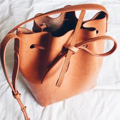 Mansur Gavriel I Mini Bucket