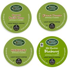 Green Mountain Flavored Variety (22 K-cups) Keurig -- For more information, visit now : K Cups