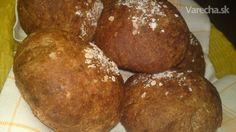 sk - recepty a videá o varení Russian Recipes, Baked Potato, Muffin, Potatoes, Bread, Baking, Breakfast, Ethnic Recipes, Food