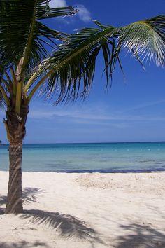Negril, Jamaica...