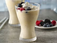 Angel Food Cake Shakes