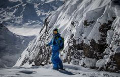 Mattias Hargin – One day in march 2013