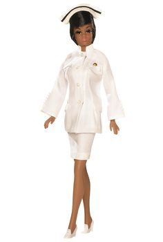 Julia Doll | Barbie Collector (actress Diahann Carroll), 2009