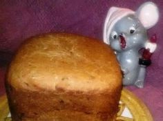 Fig-BloodOrange-AniseSeed Bread for Bread Machine
