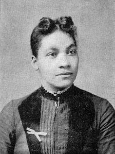 """How did she die so young?? Only 35 or 36 years old. - """"Dr. Georgia E.L. Patton (1864-1900), Memphis,Tn: Ex- Slave & The First Licensed Black Woman Doctor in the state of Tennessee."""""""