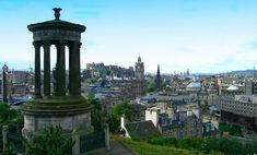Reading the Auld Reekie: 6 Great Books Set in Edinburgh